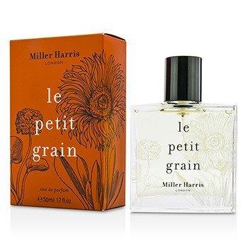 Miller Harris Woda perfumowana Le Petit Grain Eau De Parfum Spray (nowe opakowanie)  50ml/1.7oz