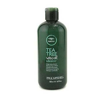 Paul Mitchell Tea Tree Special Shampoo (Invigorating Cleanser)  500ml/16.9oz