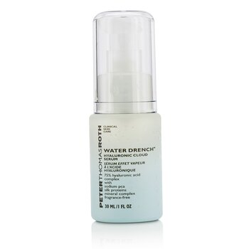 פיטר תומס רות' Water Drench Hyaluronic Cloud Serum סרום  30ml/1oz