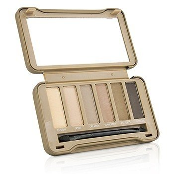 BYS On The Go Palette - Matte  5g/0.17oz