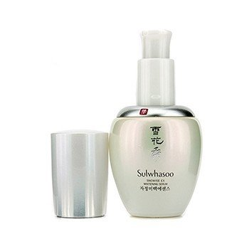 Sulwhasoo  Snowise EX Whitening Serum (Manufacture Date: 10/2014)  50ml/1.7oz