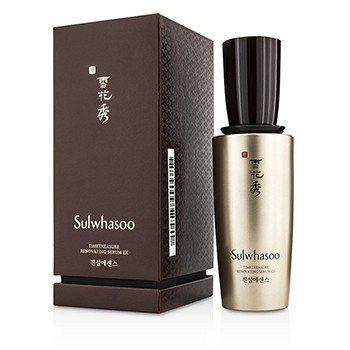 Sulwhasoo Timetreasure Renovating Serum EX (Manufacture Date: 01/2015)  50ml/1.7oz