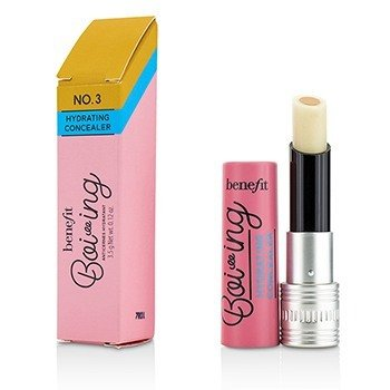 Benefit Boi ing Hydrating Concealer - # 03 (Medium)  3.5g/0.12oz