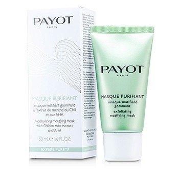 Payot Expert Purete Masque Purifiant - Ενυδατική Ματ Μάσκα  50ml/1.6oz
