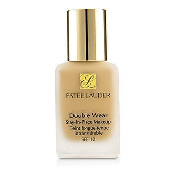 Estee Lauder Double Wear Stay In Place Makeup SPF 10 - No. 66 Cool Bone (1C1)  30ml/1oz