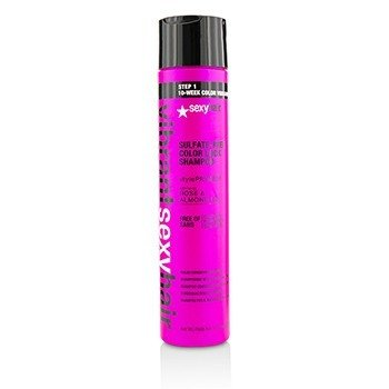 性感秀髮 Vibrant Sexy Hair Color Lock Color Conserve Shampoo  300ml/10.1oz