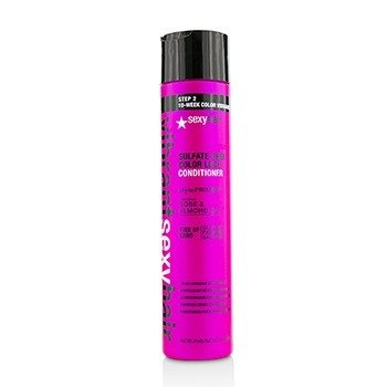 性感秀髮 Vibrant Sexy Hair Color Lock Color Conserve Conditioner  300ml/10.1oz