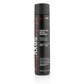 Sexy Hair Concepts Style Sexy Hair Detox Daily Clarifying Shampoo  300ml/10.1oz