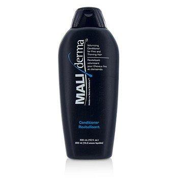 Maliderma מרכך מקנה נפח (לשיער דק ודליל)  300ml/10oz