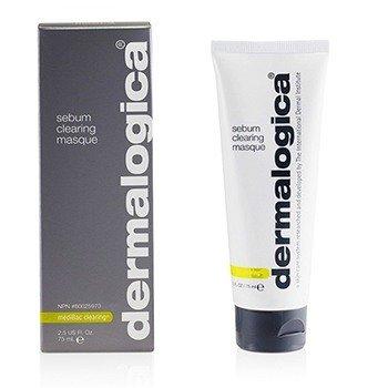 Dermalogica MediBac Sebum Clearing Masque (Exp. Date 01/2018)  75ml/2.5oz