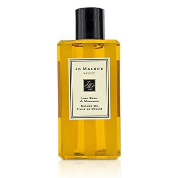 Jo Malone Lime Basil & Mandarin Shower Oil  250ml/8.5oz