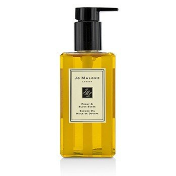 Jo Malone Peony & Blush Suede Shower Oil  250ml/8.5oz