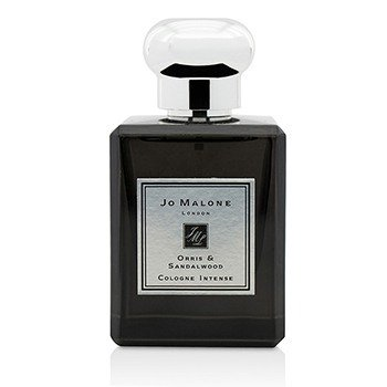 Jo Malone Orris & Sandalwood Cologne Intense Spray (Originally Without Box)  50ml/1.7oz