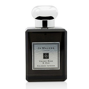 Jo Malone Velvet Rose & Oud Cologne Intense Spray (Originally Without Box)  50ml/1.7oz