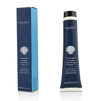 Crabtree & Evelyn La Source Overnight Hand Therapy 34419  75g/2.6oz