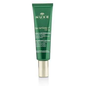 Nuxe Nuxuriance Ultra Crema Fluida Reponedora Anti-Envejecimiento Global - Piel Normal A Mixta  50ml/1.6oz