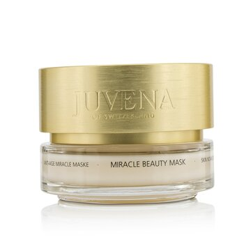 Juvena Miracle Beauty Mask - All Skin Types  75ml/2.5oz
