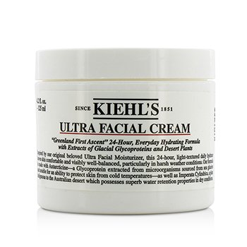 契爾氏  Ultra Facial Cream  125ml/4oz