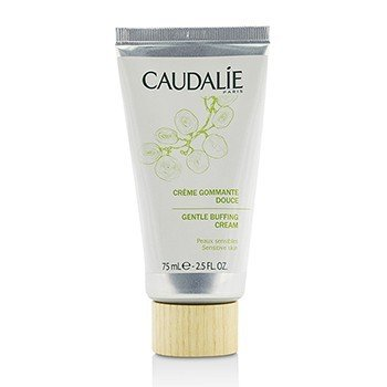 Caudalie Gentle Buffing Cream - Sensitive skin  75ml/2.5oz