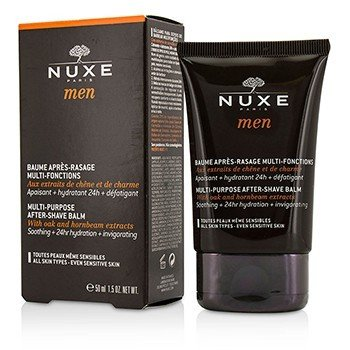 Nuxe Men Multi-Purpose After-Shave Balm (Exp. Date 11/2017)  50m/1.5oz