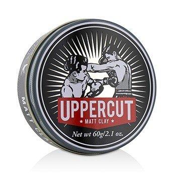 Uppercut Deluxe طين غير لامع  60g/2.1oz