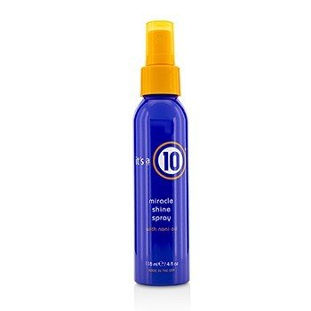 It's A 10 Miracle Shine Spray  118ml/4oz