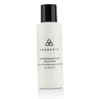 CosMedix  Desincrustation Solution Extraction Preparation Serum (Salon Product)  120ml/4oz