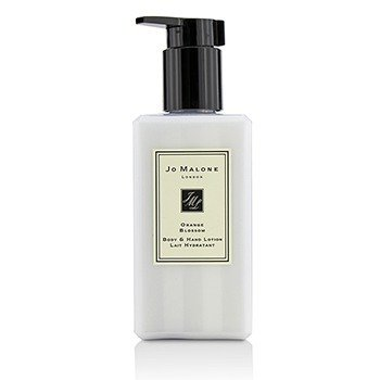 Jo Malone Orange Blossom Body & Hand Lotion  250ml/8.5oz