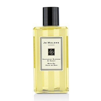 Jo Malone Nectarine Blossom & Honey Bath Oil (New Packaging)  250ml/8.5oz