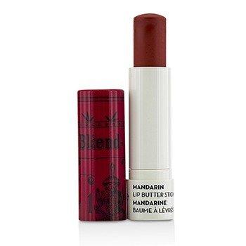 Korres Mandarin Lip Butter Stick  - # Rose (Rouge)  5ml/0.17oz