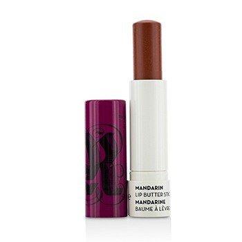 Korres Mandarin Lip Butter Stick  - # Purple (Violet)  5ml/0.17oz