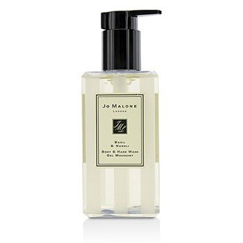 Jo Malone Basil & Neroli Body & Hand Wash  250ml/8.5oz