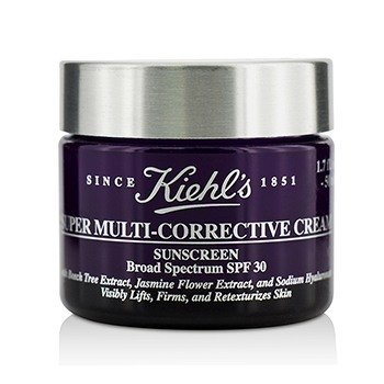 Kiehl's Super Multi-Corrective Cream SPF30  50ml/1.7oz