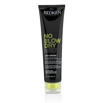 Redken No Blow Dry Airy Cream (For Fine Hair)  150ml/5oz