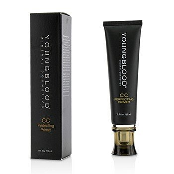 Youngblood CC Perfecting Primer - # Bare  20ml/0.7oz