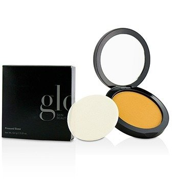 Glo Skin Beauty Pressed Base - # Tawny Light  9g/0.31oz