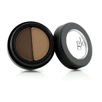 Glo Skin Beauty Brow Powder Duo - # Brown  1.1g/0.04oz