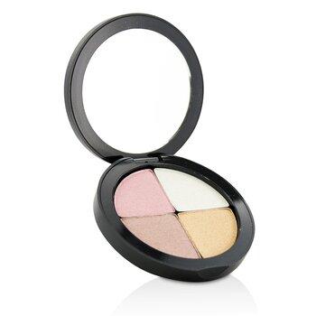 Glo Skin Beauty لوحة طوب لامع - # براق  7.4g/0.26oz