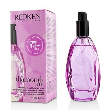 Redken Diamond Oil Масло для Волос  100ml/3.4oz