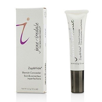 Jane Iredale Zap&Hide Blemish Concealer (New Packaging) - Z1  6.2g/0.22oz