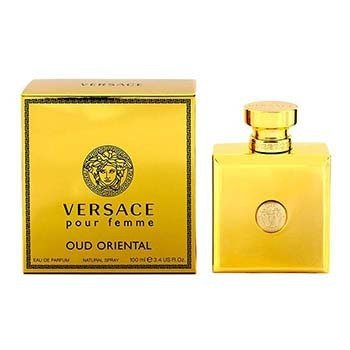 Versace Oud Oriental Eau De Parfüm spray  100ml/3.4oz