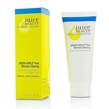 Juice Beauty Green Apple Peel Blemish Clearing (Exp. Date: 03/2018)  60ml/2oz