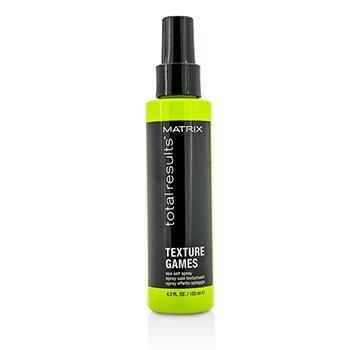 Matrix Total Results Rock It Texture Sea Salt Spray  125ml/4.2oz
