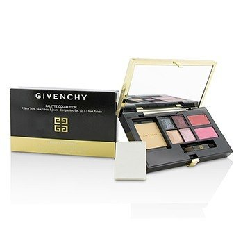 Givenchy Le Makeup Must Haves Palette  pc