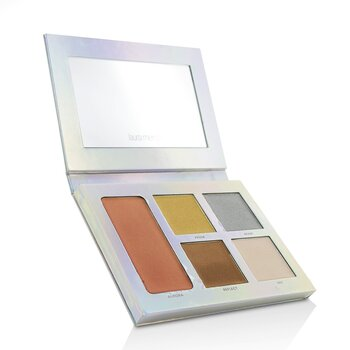 Laura Mercier Lightstruck Prismatic Glow Paleta  16.7g/0.6oz