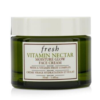Fresh Vitamin Nectar Увлажняющий Крем для Лица  50ml/1.6oz