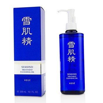 Kose Sekkisei Treatment Cleansing Oil  300ml/10.1oz