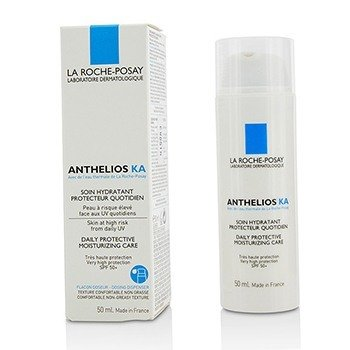 La Roche Posay Anthelios KA Daily Protective Moisturizing Care SPF50+  50ml/1.7oz