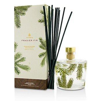 Thymes Fragrance Diffuser (Pine Needle) - Frasier Fir  230ml/7.75oz
