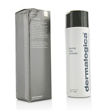 Dermalogica  Dermal Clay Cleanser (Box Slightly damaged)  250ml/8.4oz